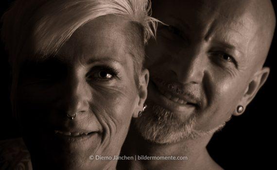 Diana und Stefan